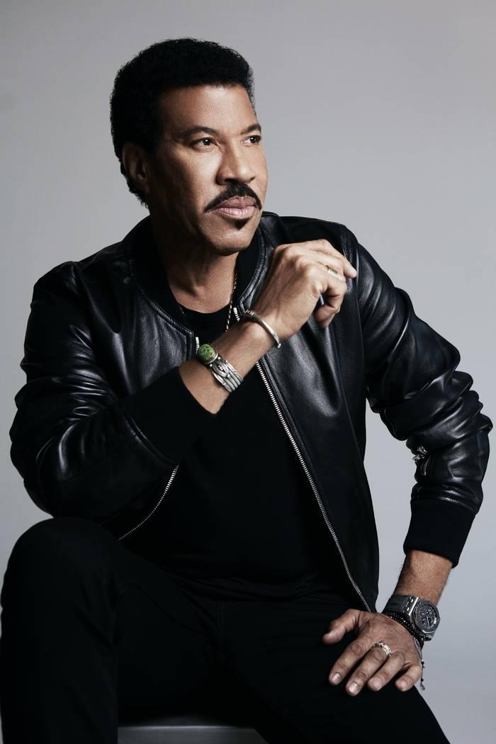 Lionel Richie (Al Silfen)