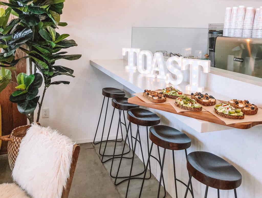 (Toast Cafe Society)
