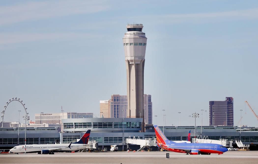 foto de Coronivirus outbreak could cause drop in travel to US | Las Vegas ...