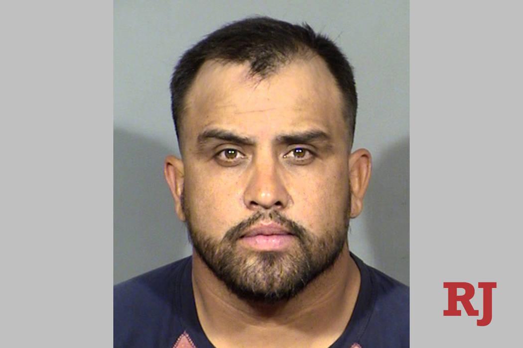 Jose Martinez-Miranda (Las Vegas Metrpolitan Police Department)