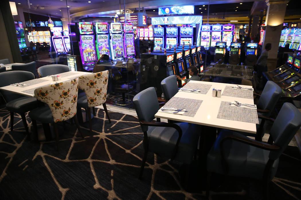 Cafe Casino Review