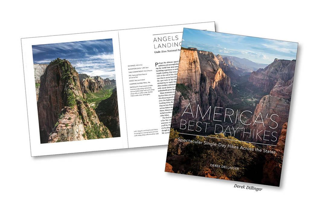 Americas Best Day Hikes (Derek Dillinger)