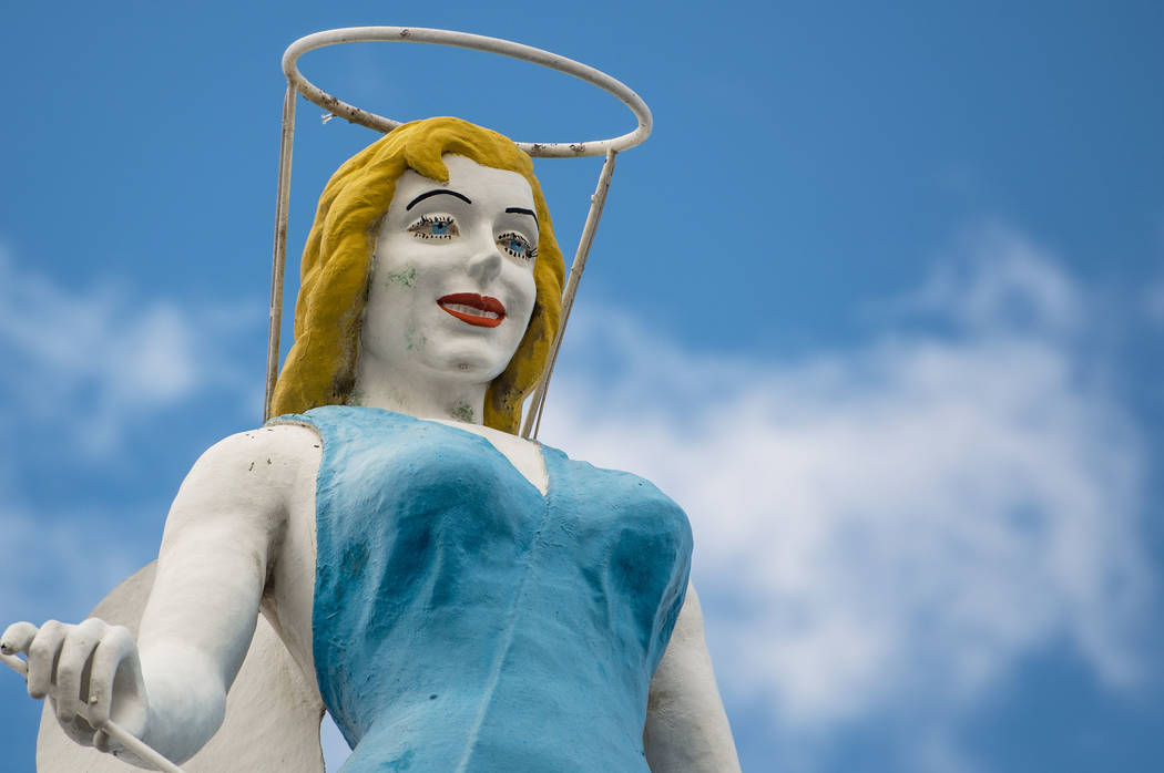 The two photographers documented the Blue Angel from almost every angle and present their findi ...
