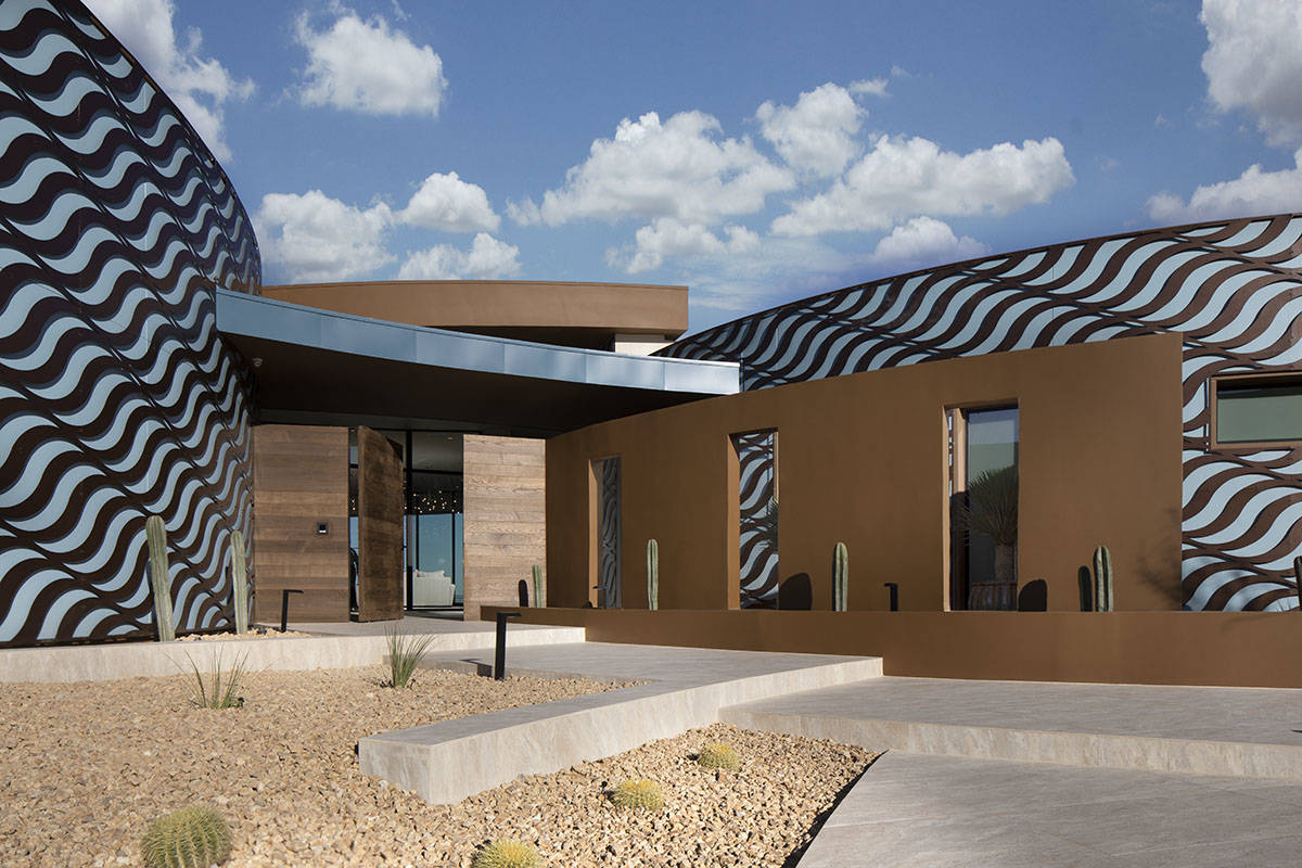 Southern Nevada Homebuilders Challenged To Use Water Efficiently Las Vegas Review Journal