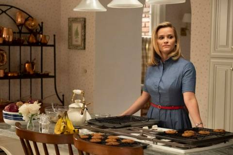 "Reese Witherspoon stars in ""Little Fires Everywhere."" (Hulu)"