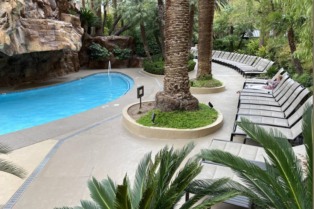 Las Vegas Strip Hotels See Drop In Tourism Due To Coronavirus