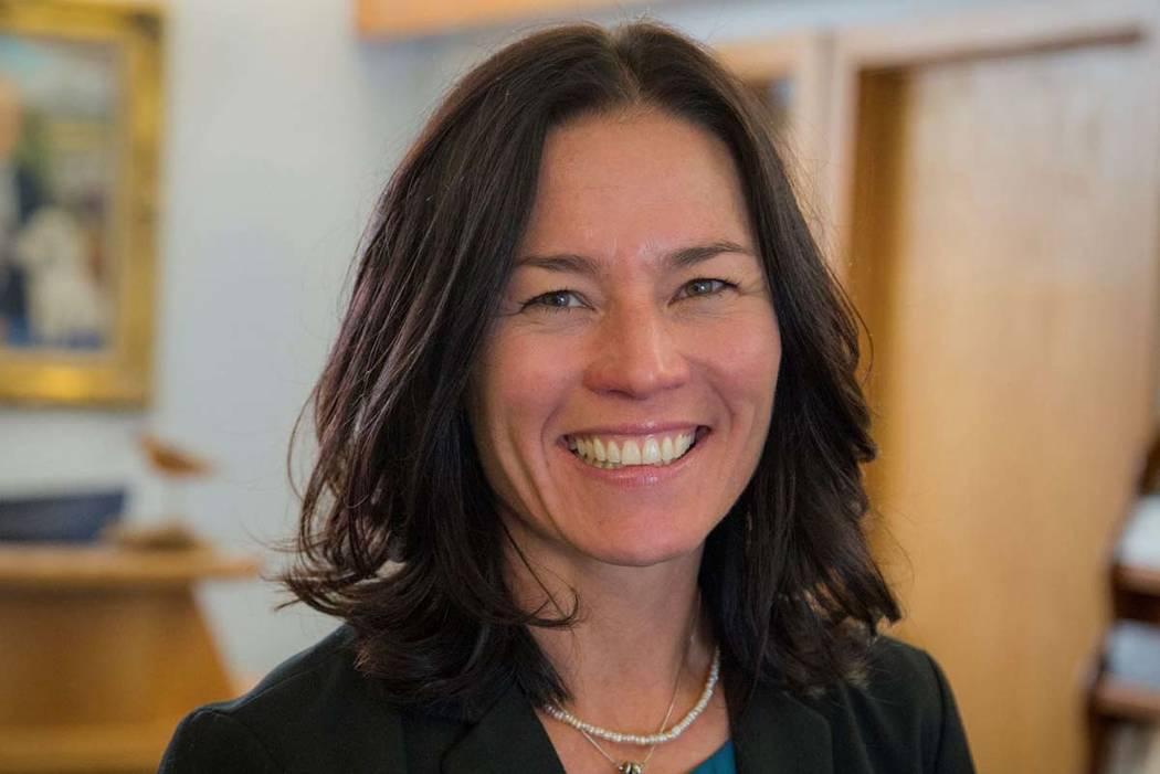 Christine (Bekes) Hess (The Nevada Housing Coalition)