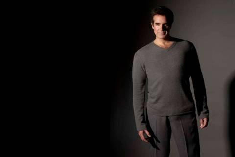 David Copperfield (Las Vegas Review-Journal)