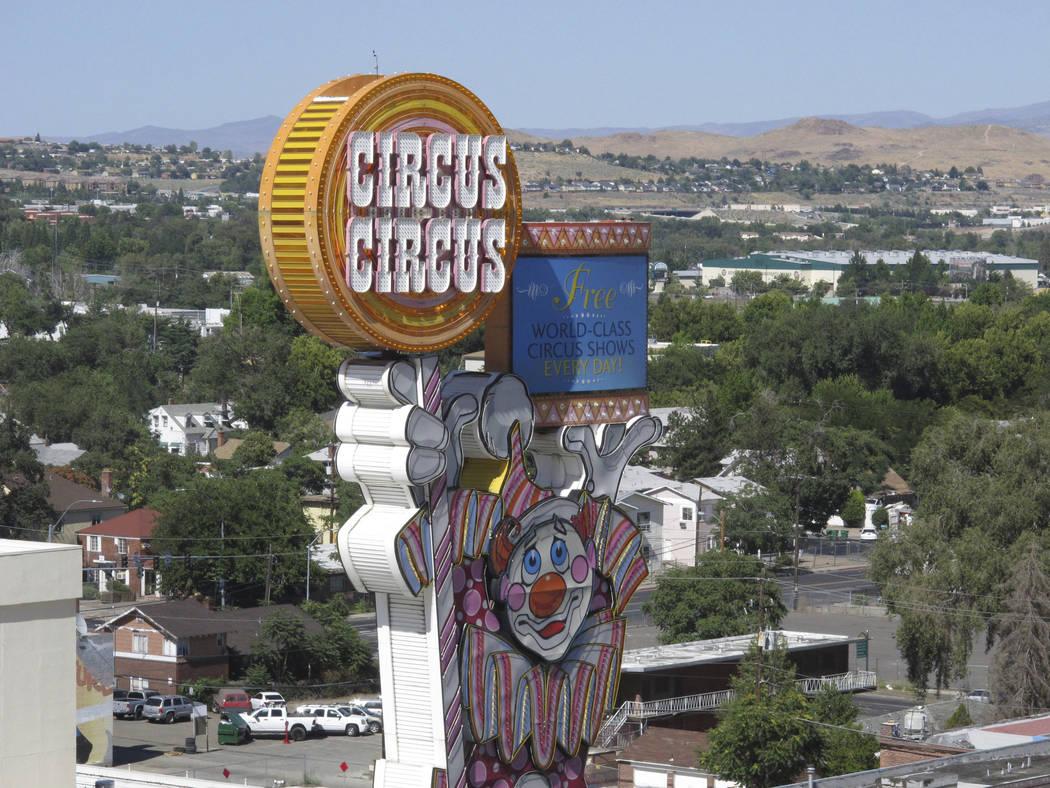 Casinos Open Today Reno
