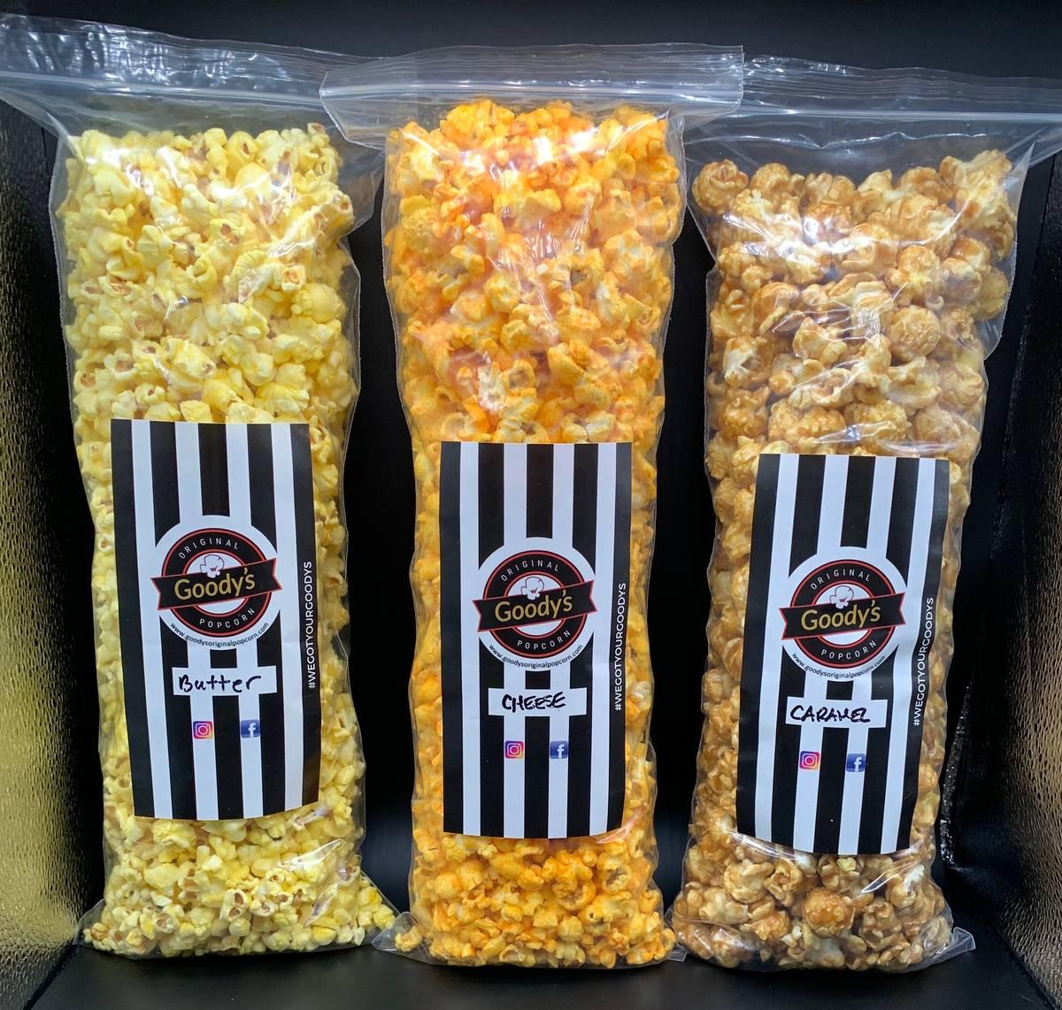 Goody's Original Popcorn