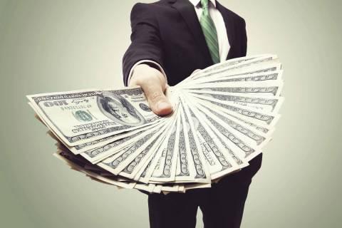 Cash (Thinkstock)