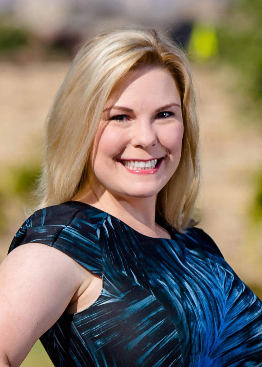 Danielle Bisterfeldt