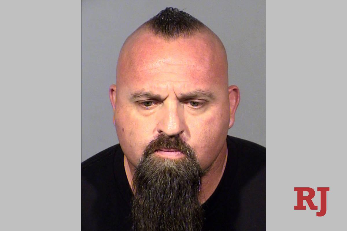 Lawrence Rinetti (Las Vegas Metropolitan Police Department)