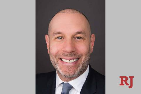 Gian Brosco (Nevada Community Foundation)