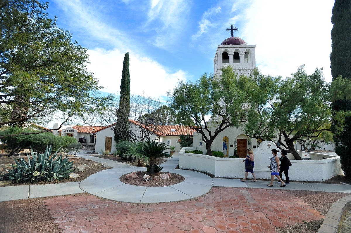 St. Jude's Ranch for Children continues to serve children and foster parents at its campus in B ...