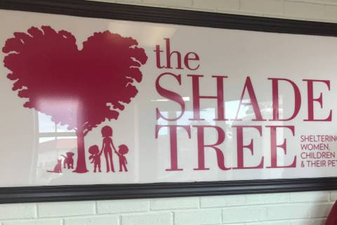 "The Shade Tree has started the ""Love Us from a Distance"" campaign, accepting donations to a ..."