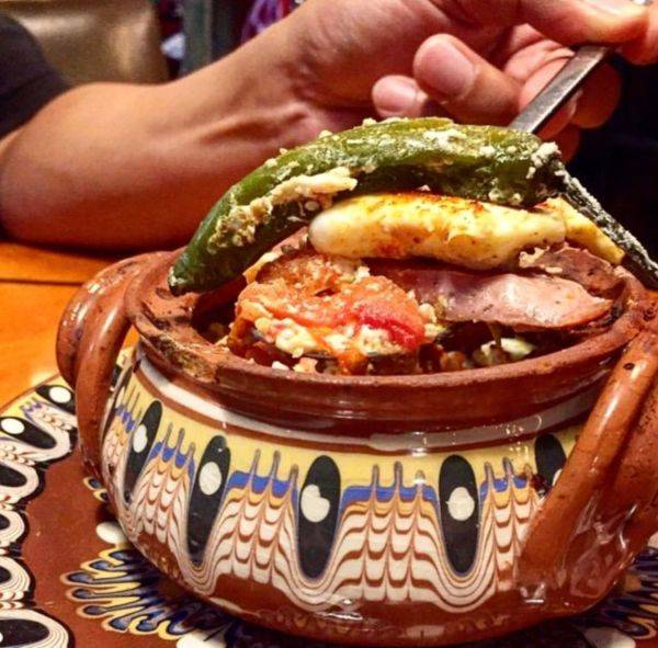 Learn to make a Thracian clay pot this Sunday during Cooking with Nina. (Nina Manchev)