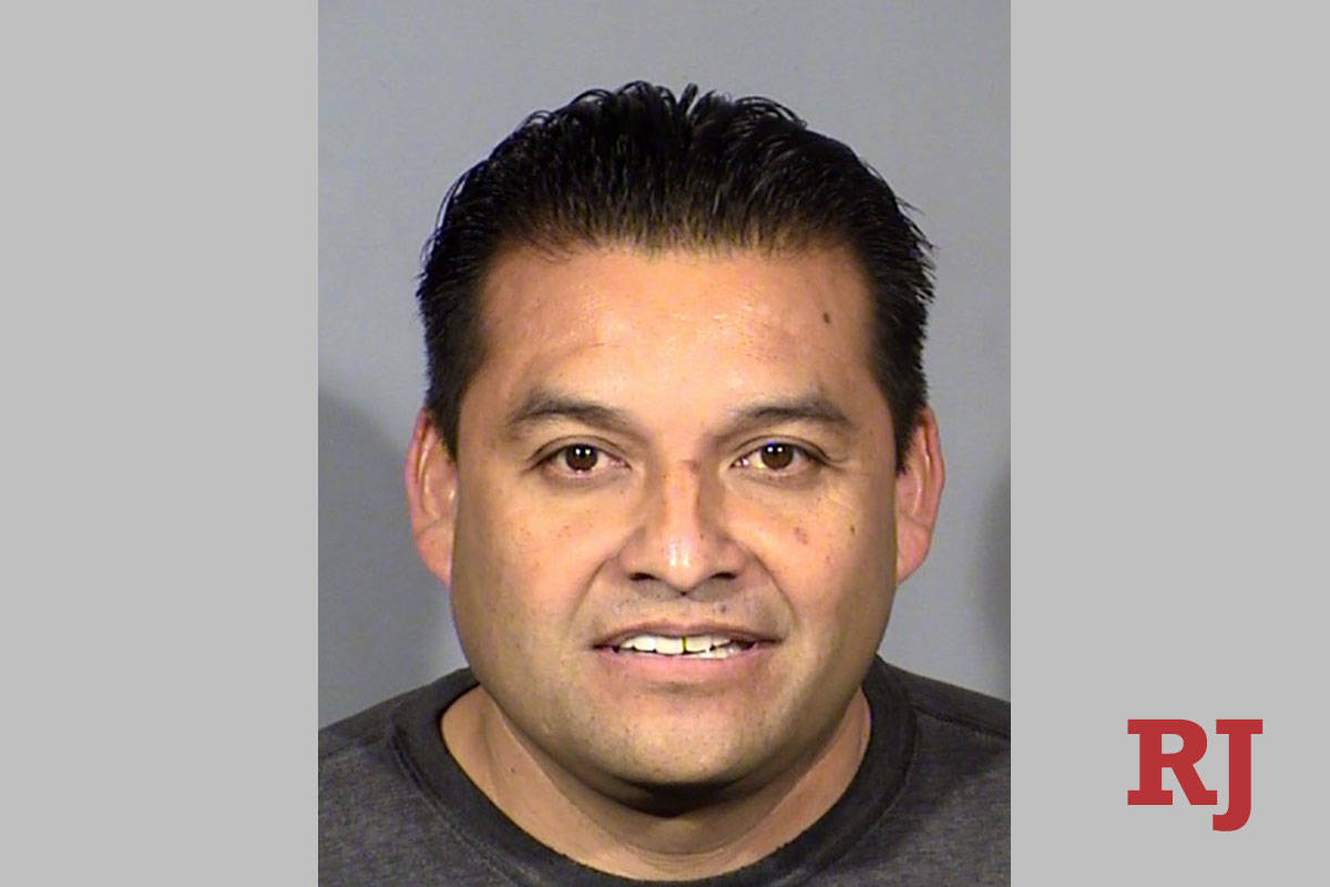Michael Ramirez (Las Vegas Metropolitan Police Department)
