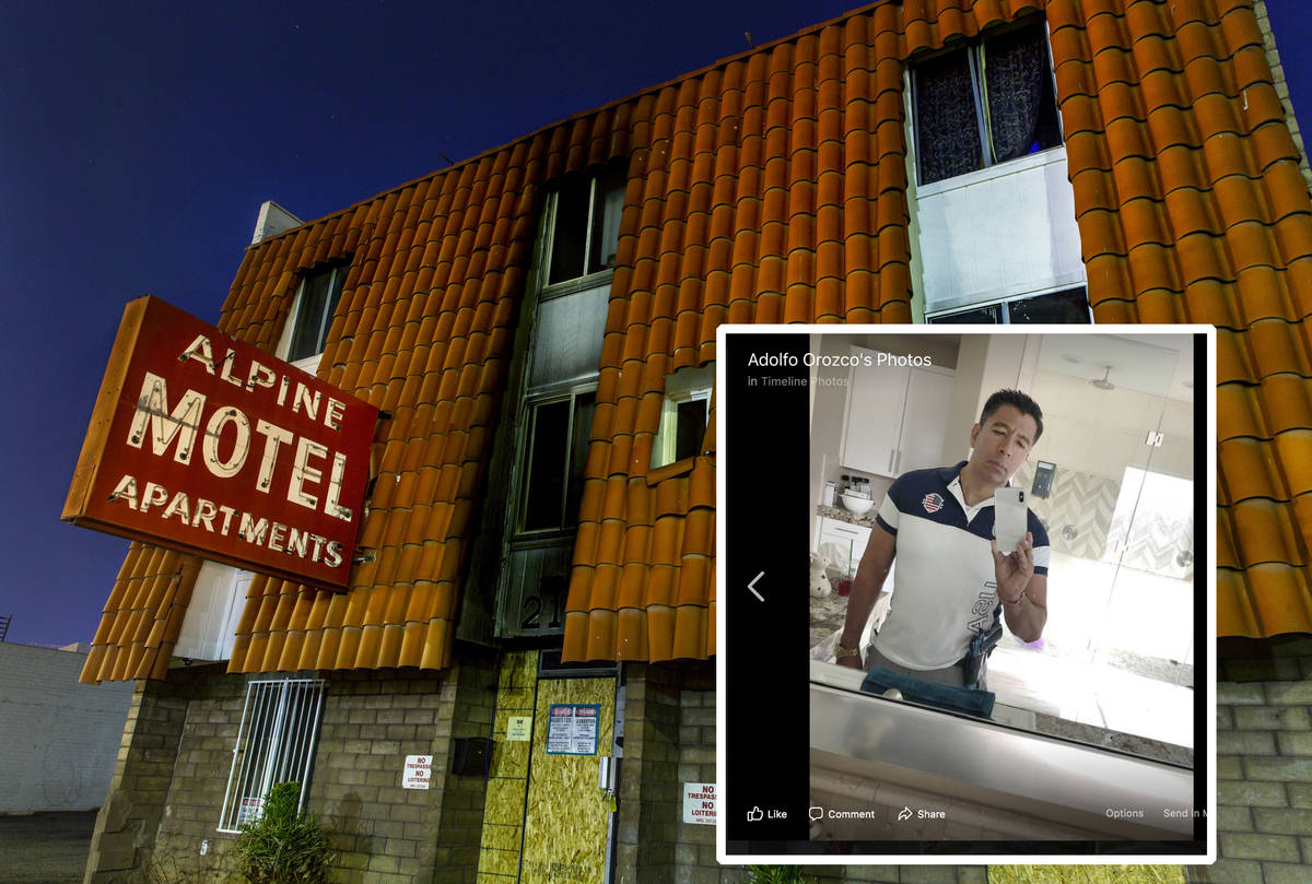 Months before the fatal December fire at the Alpine Motel Apartments, federal agents looked int ...