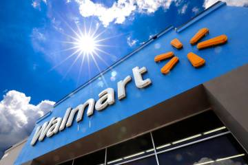 In an effort to intensify safety measures in their stores, Walmart is making plans to check the ...