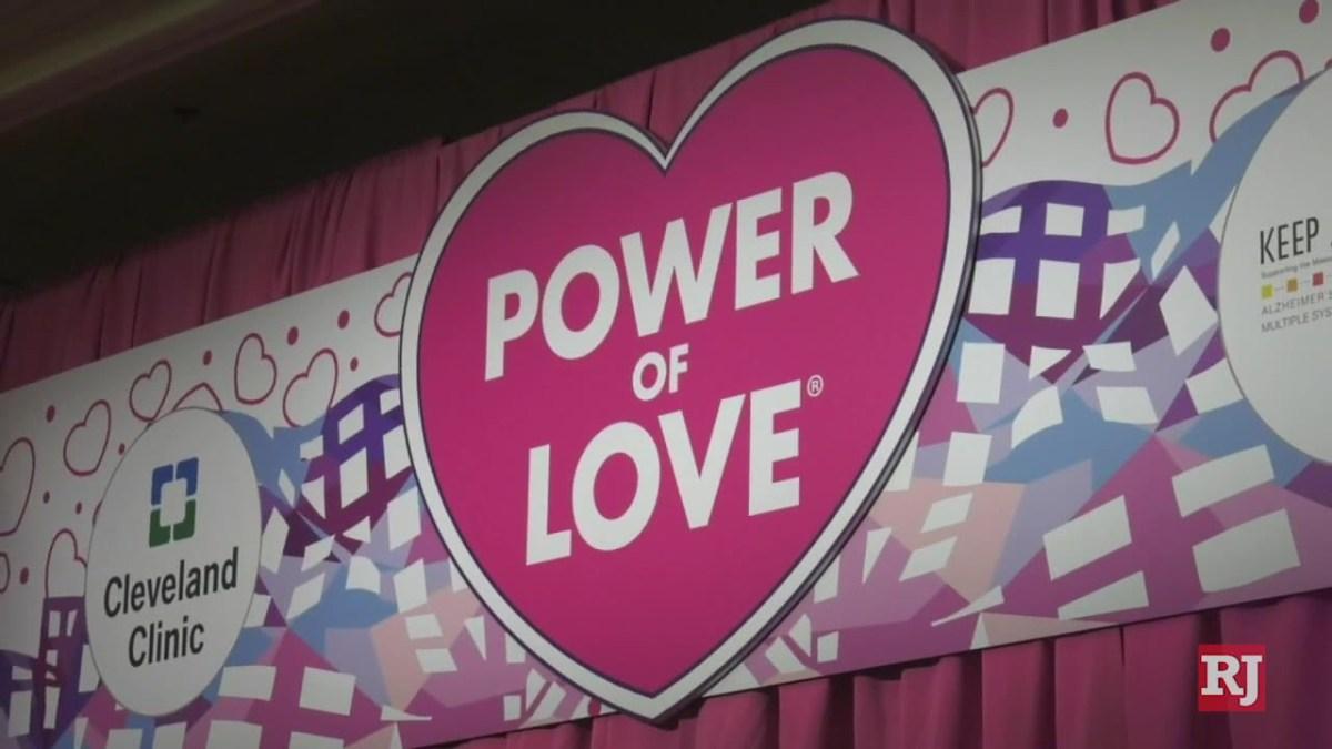 Love Yo\u2019 Self Candy Heart