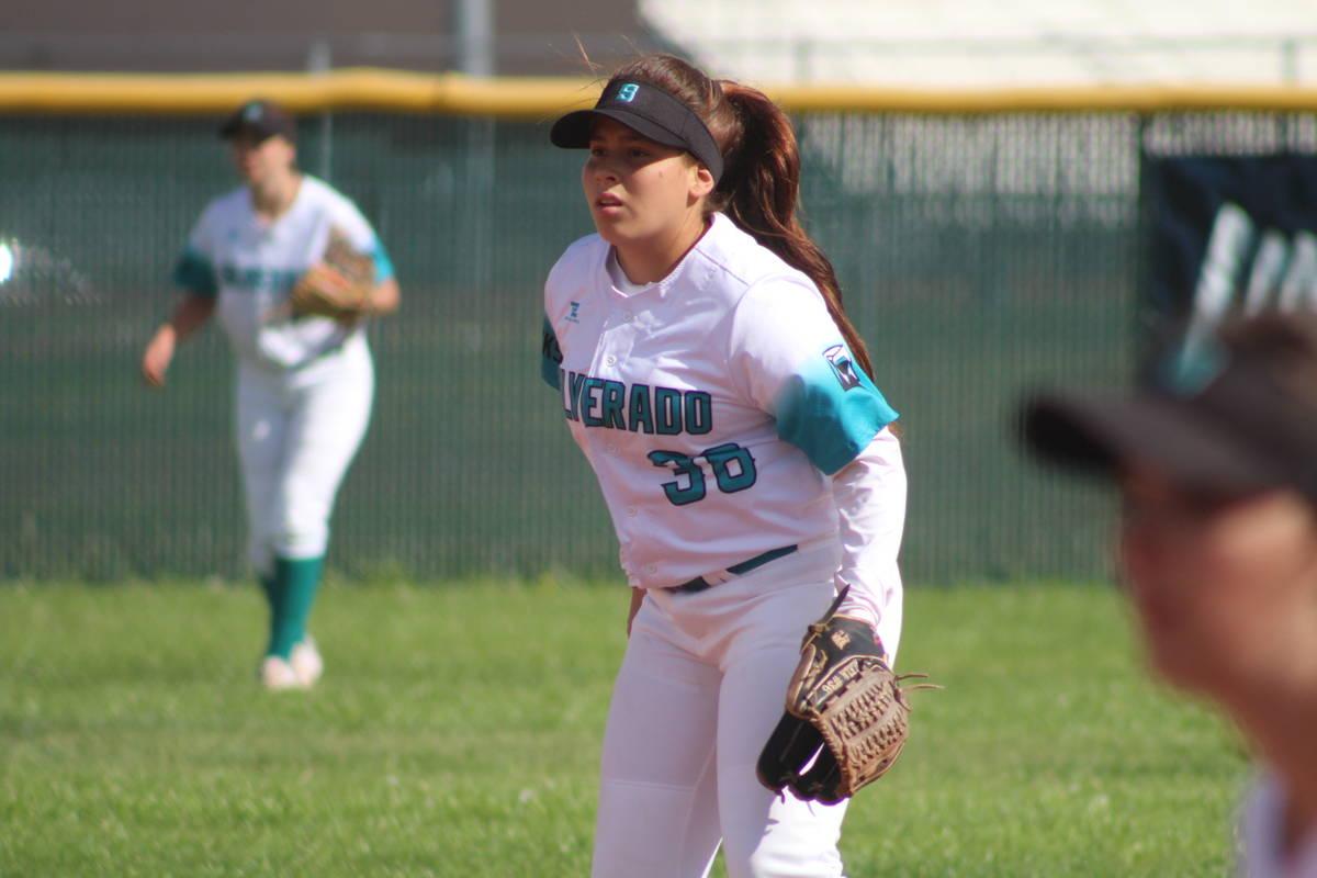Alezandria Guariglia, Silverado (Elizabeth Guariglia photo)