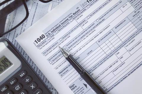 Many Americans aren't confident in their understanding of how the IRS works or how their taxe ...