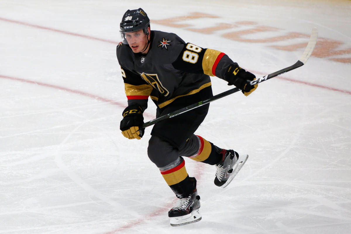 Golden Knights Nate Schmidt To Take Over Nhl S Twitter Account Las Vegas Review Journal