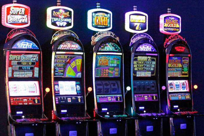 Play slots online monopoly