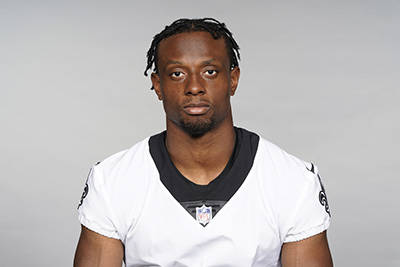 This is a 2019 photo of Eli Apple of the New Orleans Saints NFL football team. This image refle ...
