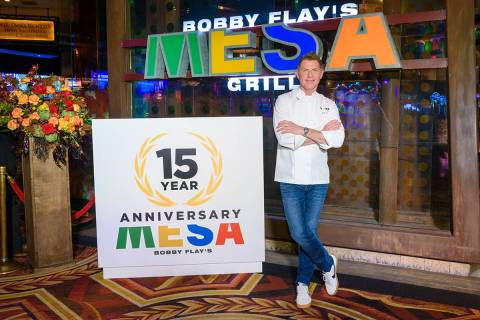 Bobby Flay had been scheduled to be honored at the Evolution Food & Wine festival, which has be ...