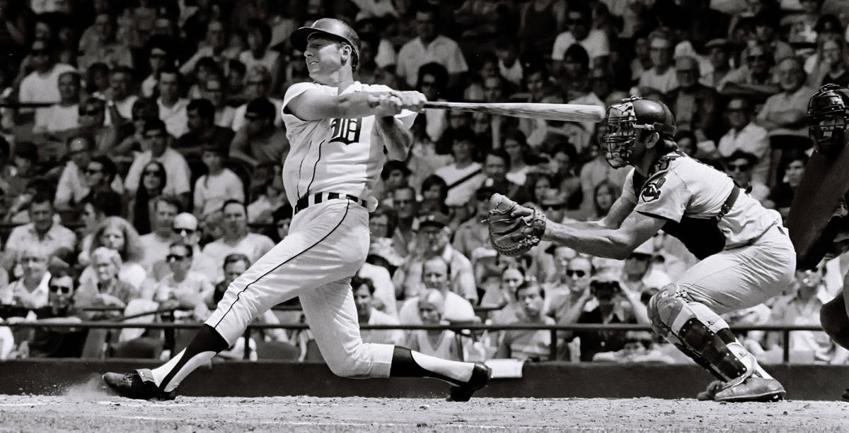 Al Kaline batted .297 with 3,007 career hits and 399 home runs for the Detroit Tigers. He was a ...