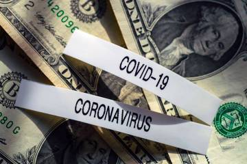 Fear of coronavirus can make you an easy target for scammers who are peddling everything from t ...