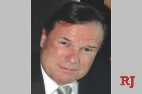 Donald Baasch (Las Vegas Metropolitan Police Department)