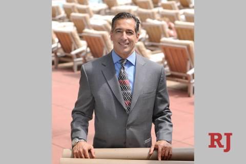 Life Time CEO Bahram Akradi