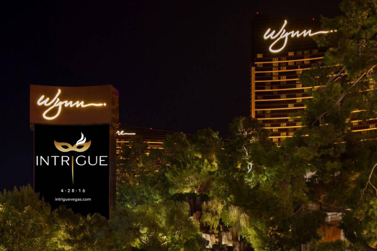Wynn Las Vegas. (Courtesy)