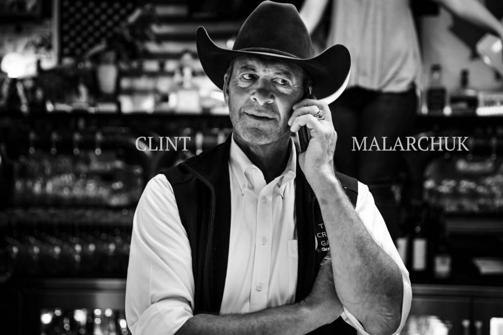 Former Las Vegas Thunder goalie Clint Malarchuk has become a mental health advocate and still l ...