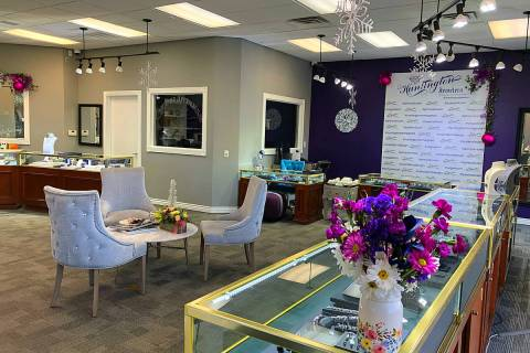The Switch to Kindness program includes a wide variety of local businesses, such as Huntington ...