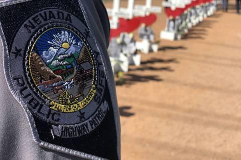 (Nevada Police Union website)