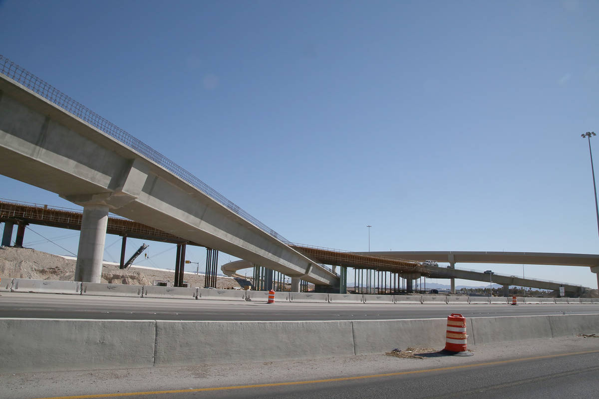Multiple road and ramp closures are scheduled to occur from Thursday, April 30 through Monday, ...
