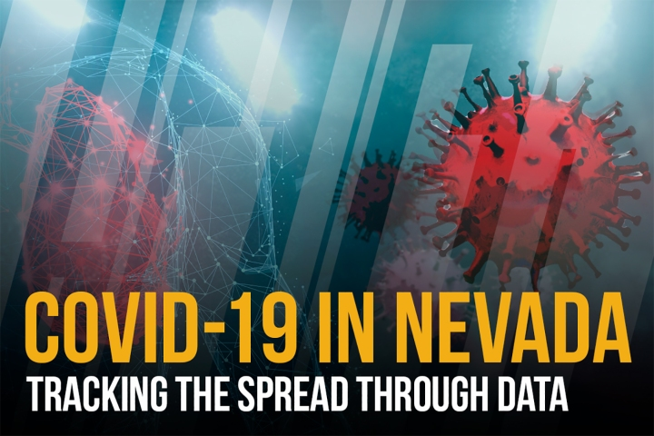 COVID-19 in Nevada