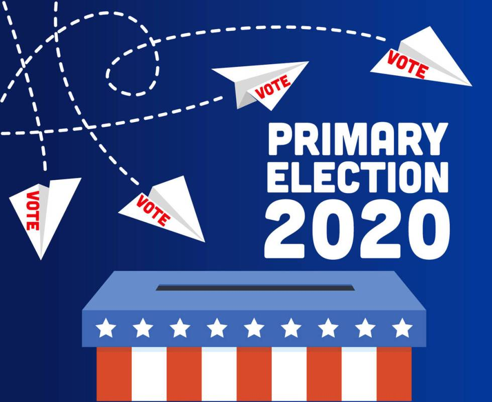 Nevada Election Results 2020 By Precinct