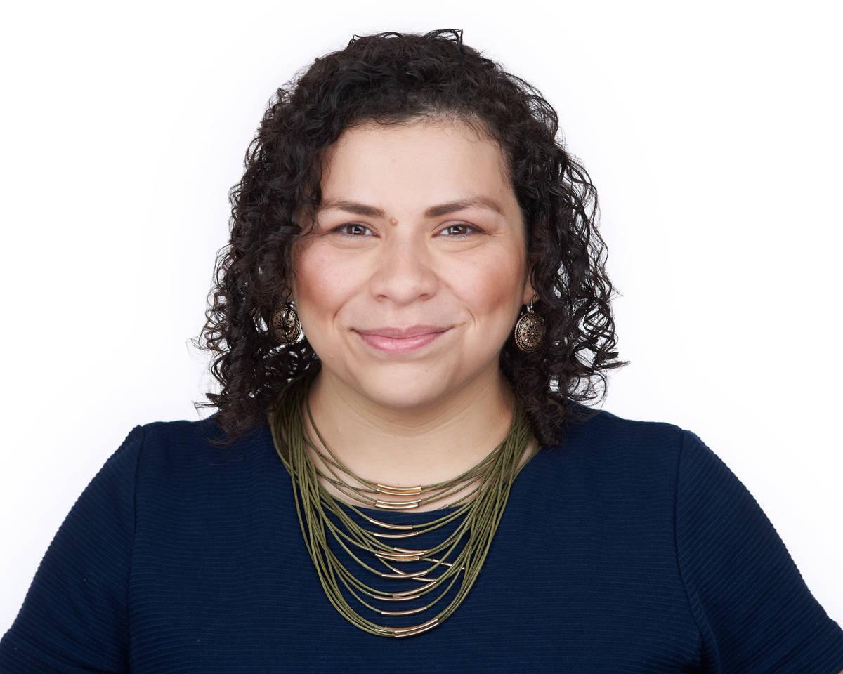 Evelyn Garica Morales