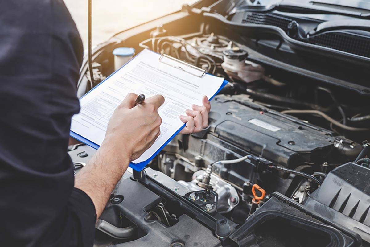 Battery, tires, brakes and fuel systems are just some of the areas that may need attention if y ...