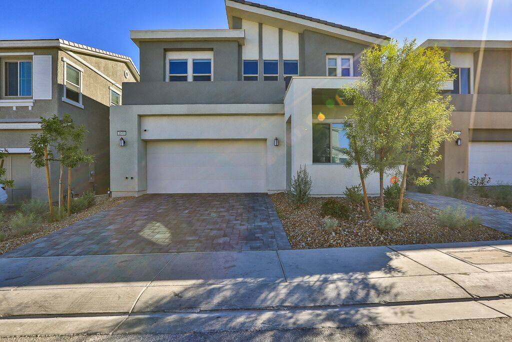 Las Vegas Aces forward Dearica Hamby closed on her Inspirada home Dec. 23 for $399,900. (Life R ...