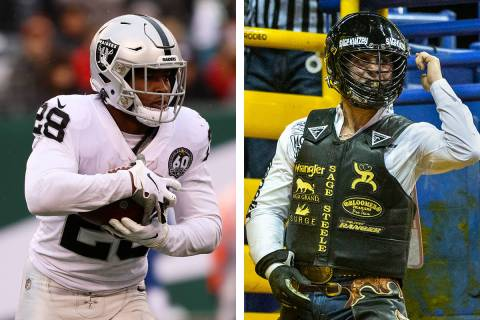 A Sunday, Dec. 13, 2020, home date for the Las Vegas Raiders against the Indianapolis Colts wil ...