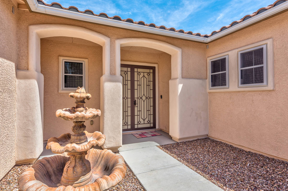 With security doors, homeowners can enjoy cool breezes, unobstructed views and the peace of min ...