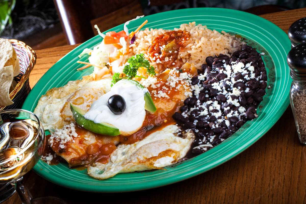 Pancho's Mexican Restaurant has reopened for dine-in service. (Pancho's Mexican Restaurant)