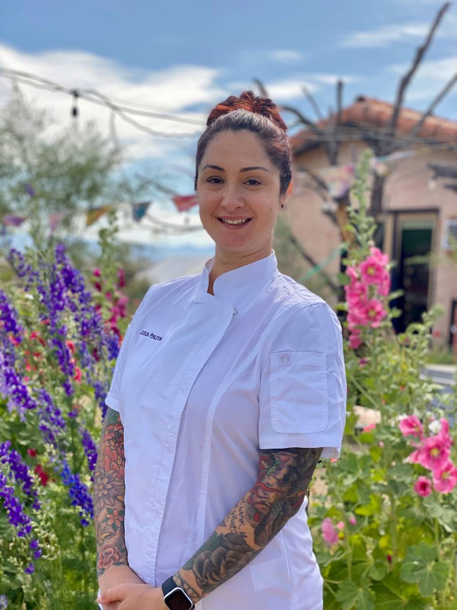 Jessica Perlstein is one of the chefs confrimed to particpate in the Platform One food hall at ...