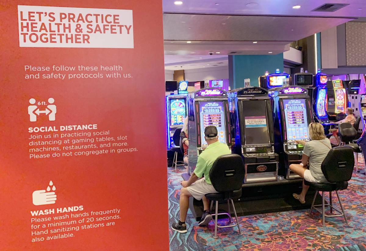 Casino arizona slot machines